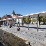 Langenthal Wuhrplatz