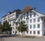 Langenthal moulin historique