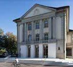 Langenthal Théâtre municipal